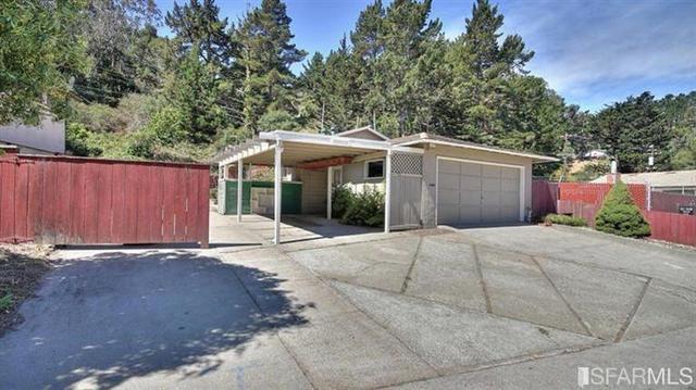 1491 Crestwood Dr, San Bruno, CA 94066