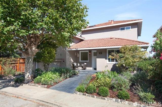 351 El Bonito Way, Millbrae, CA 94030