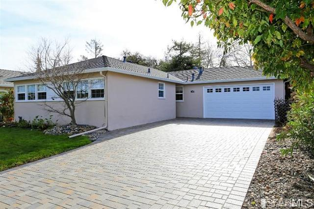 1712 Maryland St, Redwood City, CA 94061