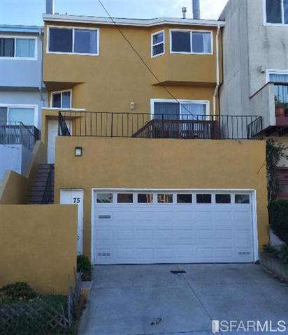 75 Santa Barbara Ave, San Francisco, CA 94112