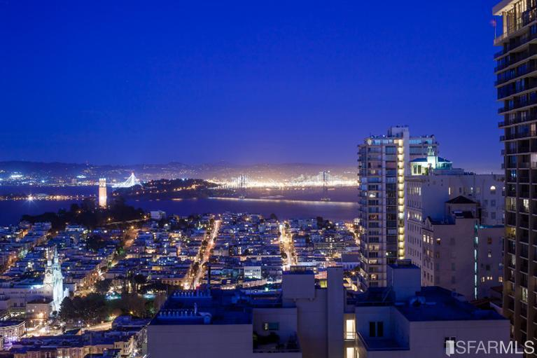 1070 Green St #APT 1501, San Francisco CA 94133