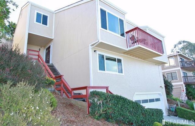 435 Farallon Ave, Pacifica, CA 94044