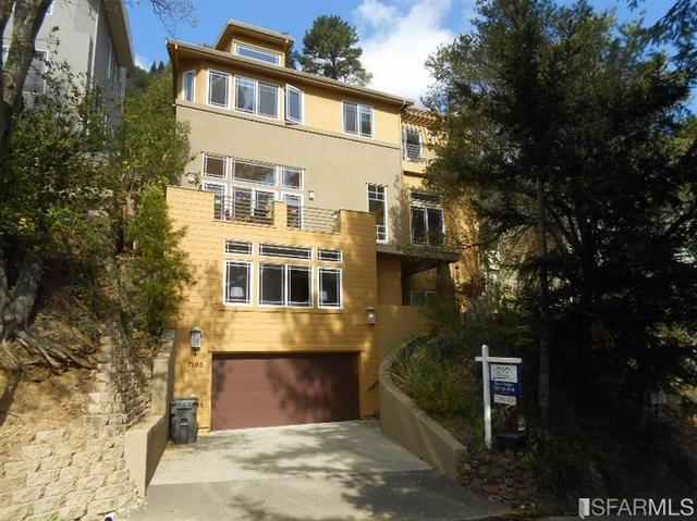 7195 Buckingham Blvd, Berkeley, CA 94705