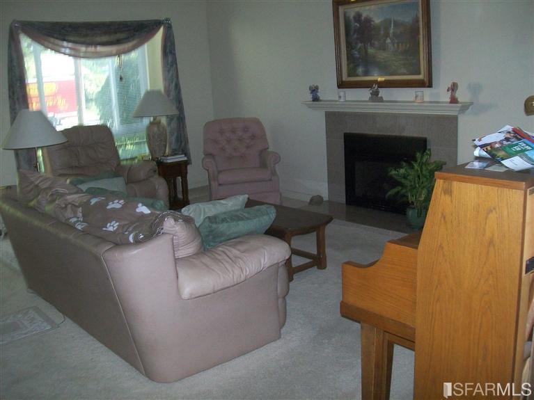 896 Santa Lucia Drive, Pleasant Hill, CA 94523