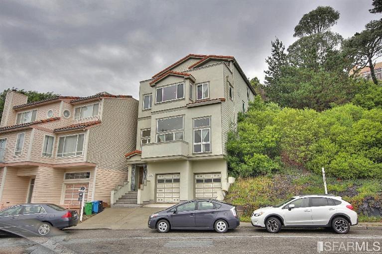 1248 Twin Peaks Blvd, San Francisco, CA
