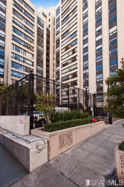 1177 California St #APT 730, San Francisco, CA
