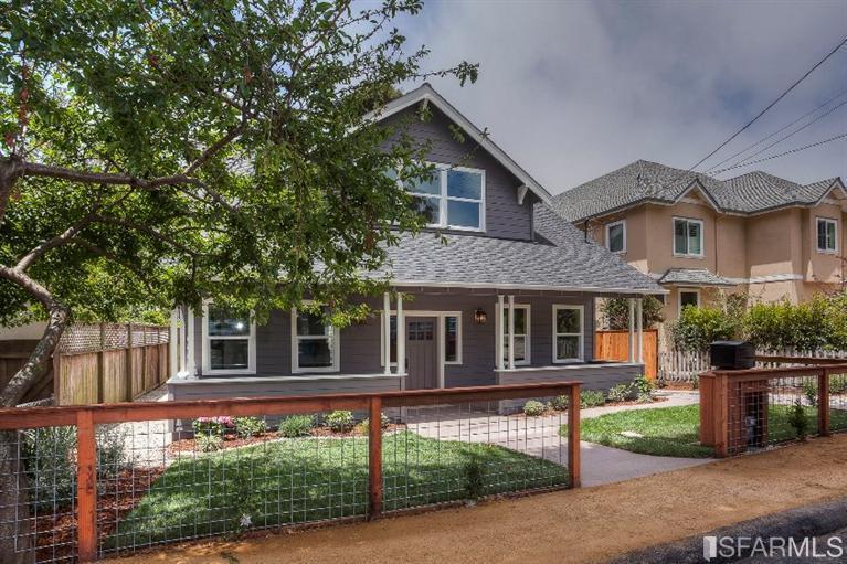 168 Juanita Avenue, Pacifica, CA 94044