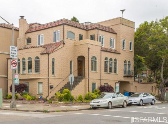 3159 Baker St, San Francisco, CA