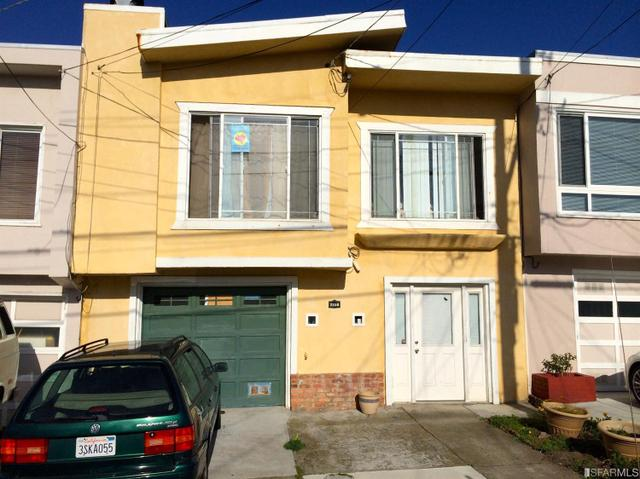 2250 42nd Ave, San Francisco, CA 94116