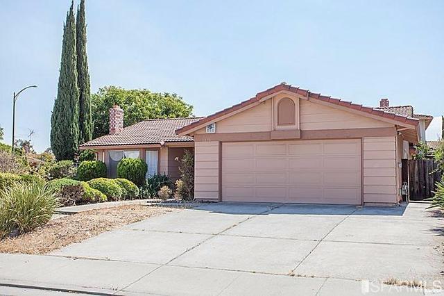 3070 Allenwood Dr, San Jose, CA 95148