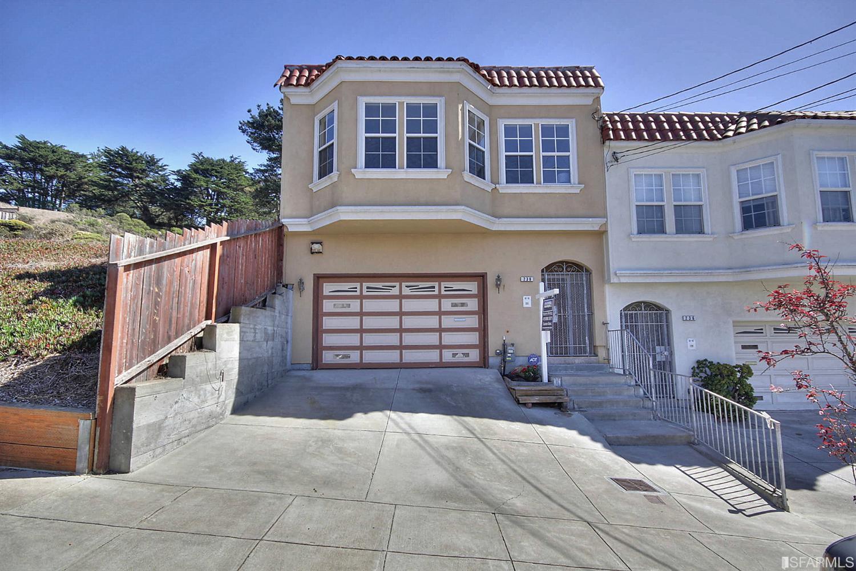 238 Vernon St, San Francisco, CA