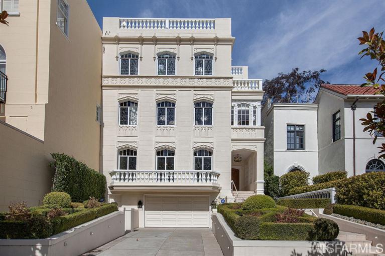 3756 Jackson St, San Francisco, CA