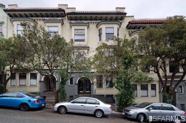 253 Central Ave, San Francisco, CA