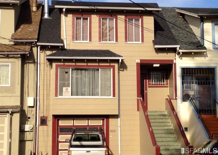 1306 Revere Ave, San Francisco, CA