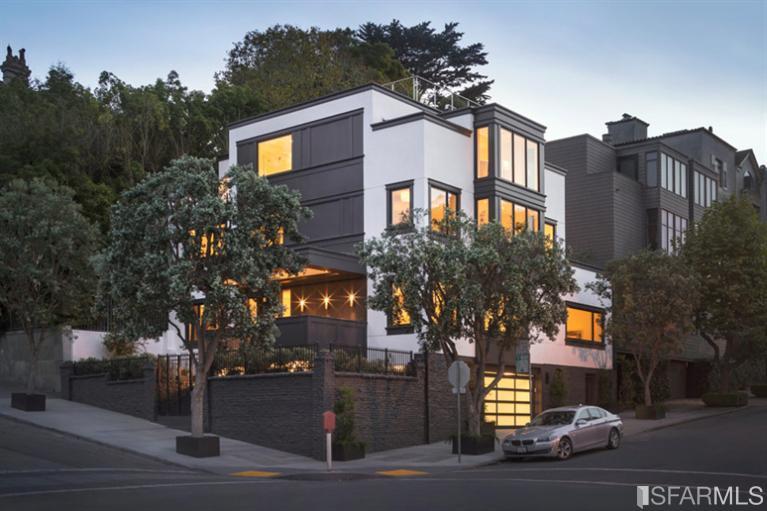 101 Maple St, San Francisco, CA