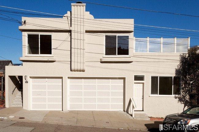 412 Pioche St, San Francisco, CA