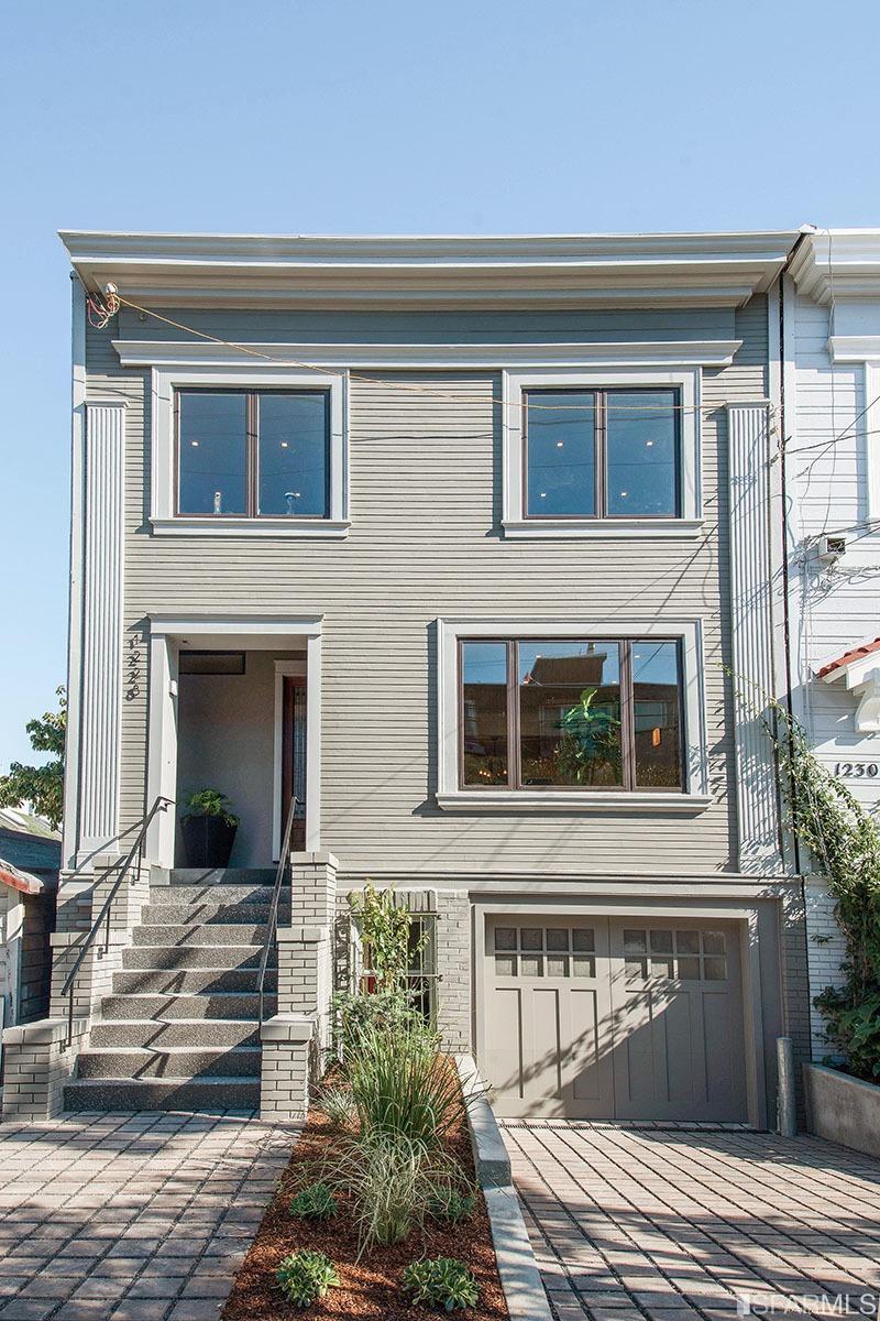 1228 Funston Ave, San Francisco, CA