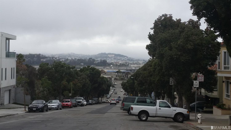 1458 Hudson Ave, San Francisco, CA