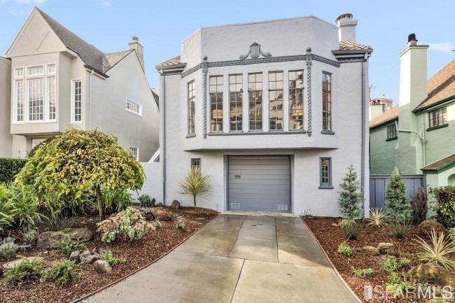 216 Yerba Buena Ave, San Francisco, CA