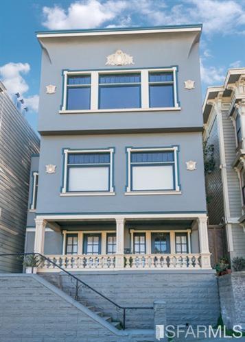 761 Waller St, San Francisco, CA