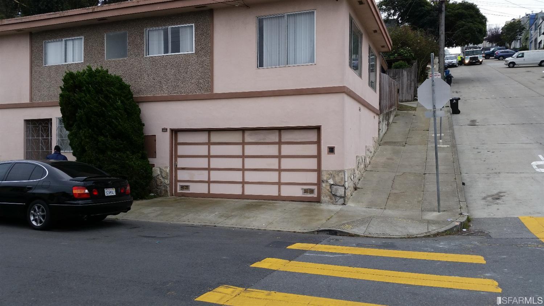 685 Dwight St, San Francisco, CA