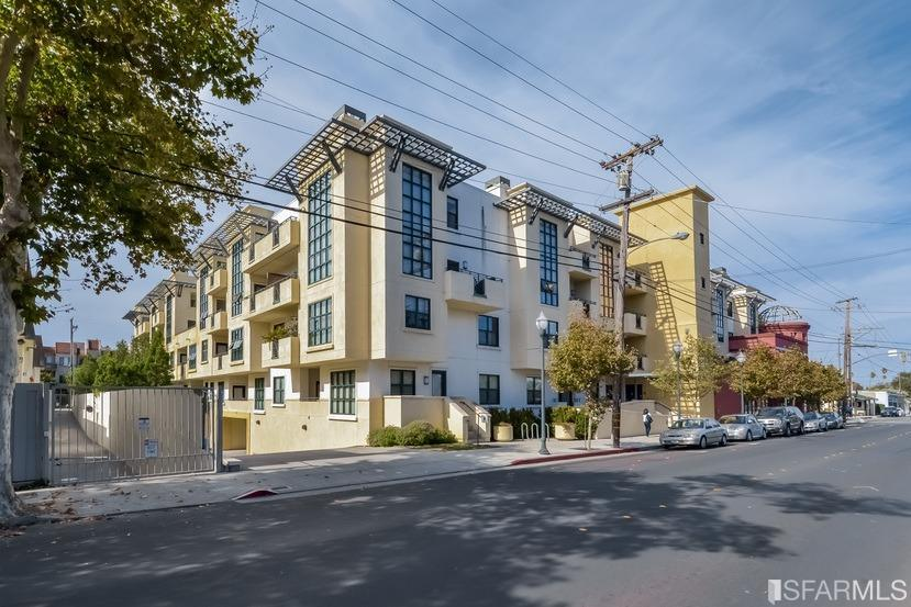 225 9th Ave #APT 325, San Mateo, CA