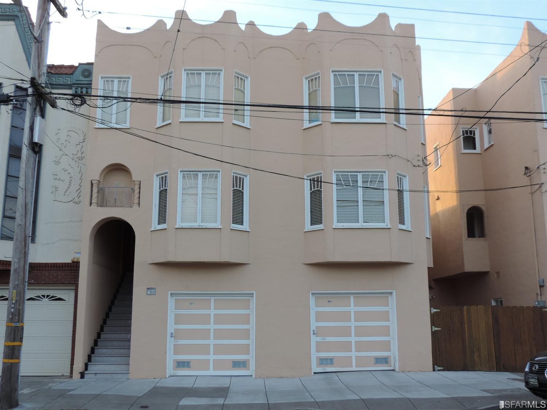 809 27th Ave, San Francisco, CA