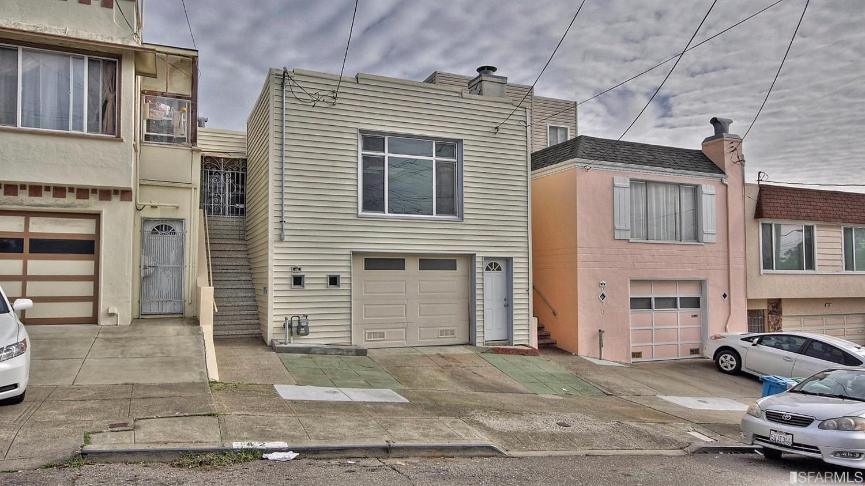 42 Vernon St, San Francisco, CA