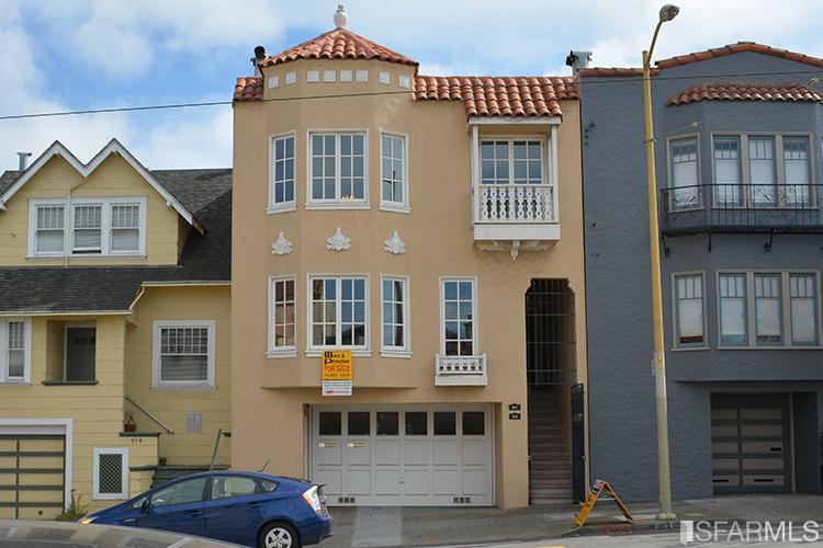 925 Judah St, San Francisco, CA