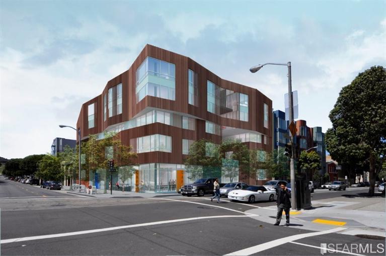 400 Grove St #APT 501, San Francisco, CA