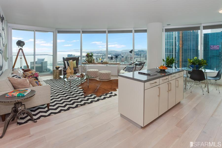 338 Spear St #APT 35e, San Francisco, CA