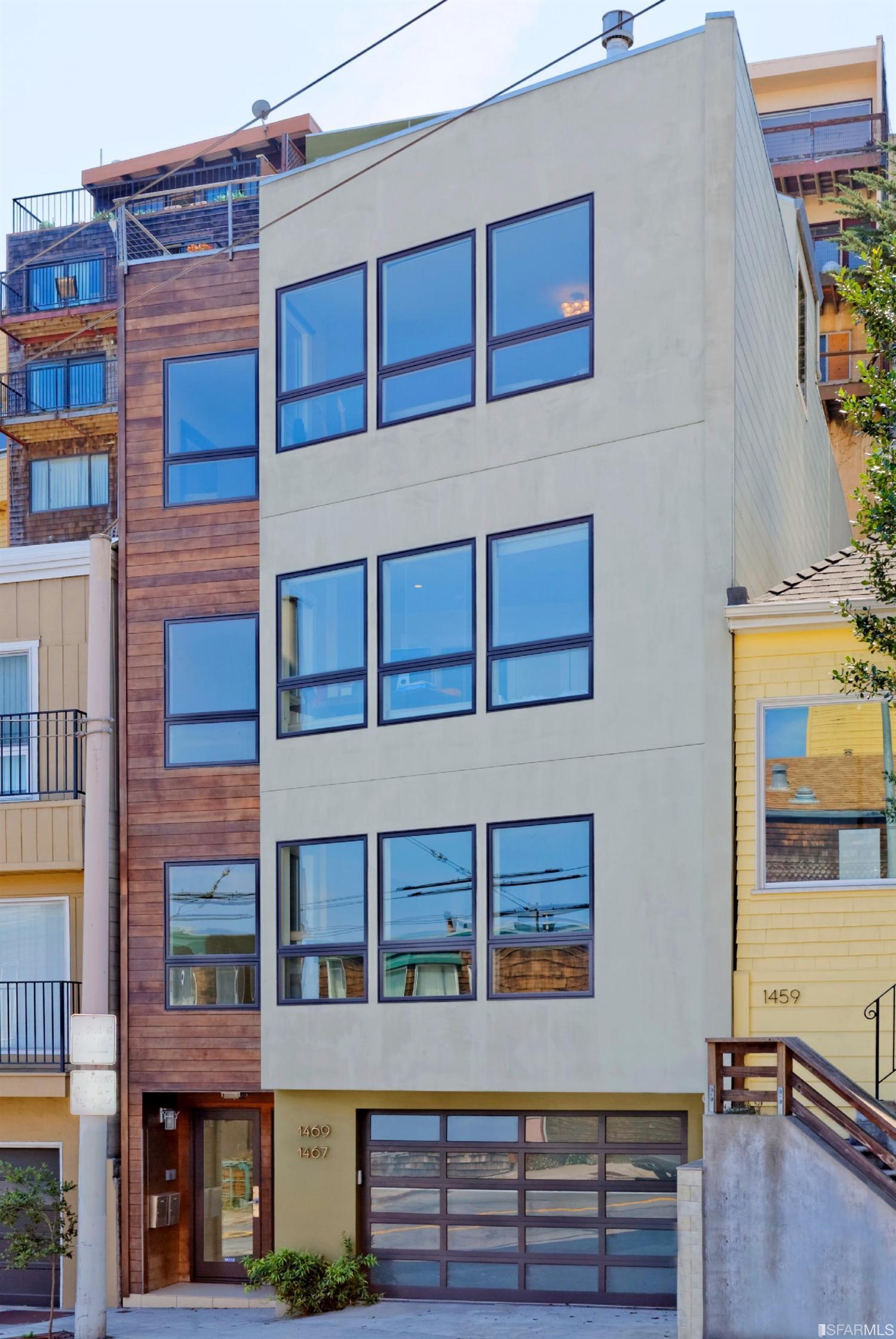 1467 Clayton St, San Francisco, CA