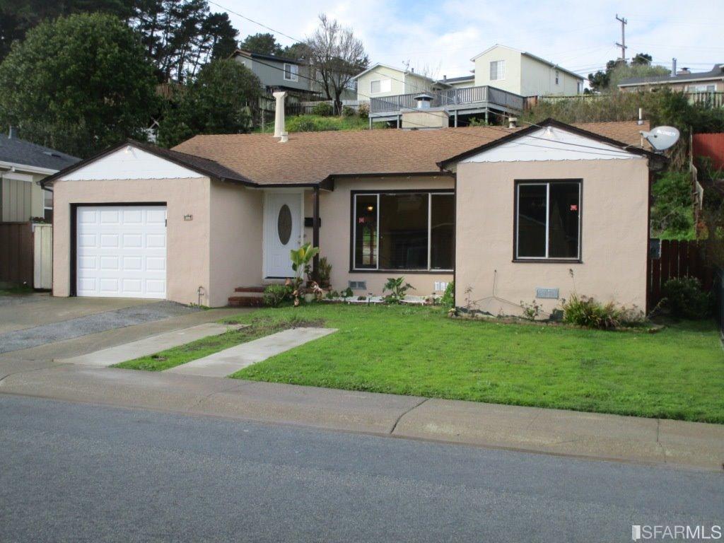 556 Macarthur Dr, Daly City, CA