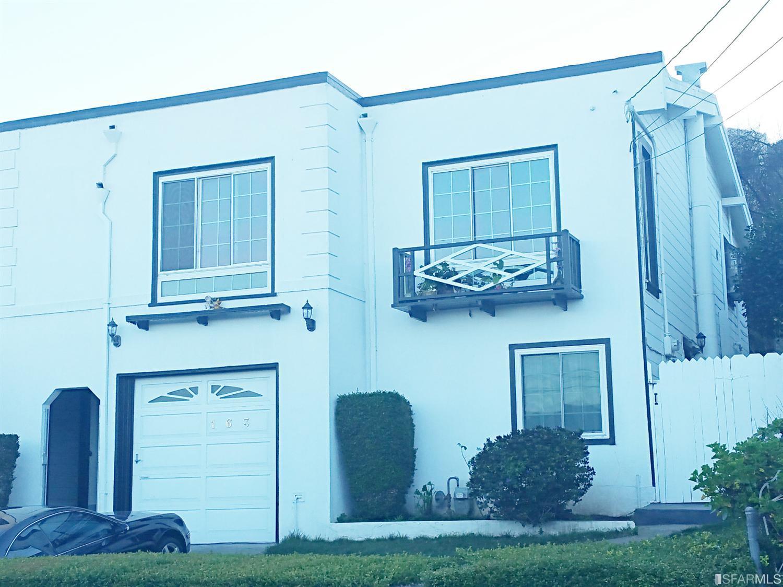 163 Flournoy St, Daly City, CA