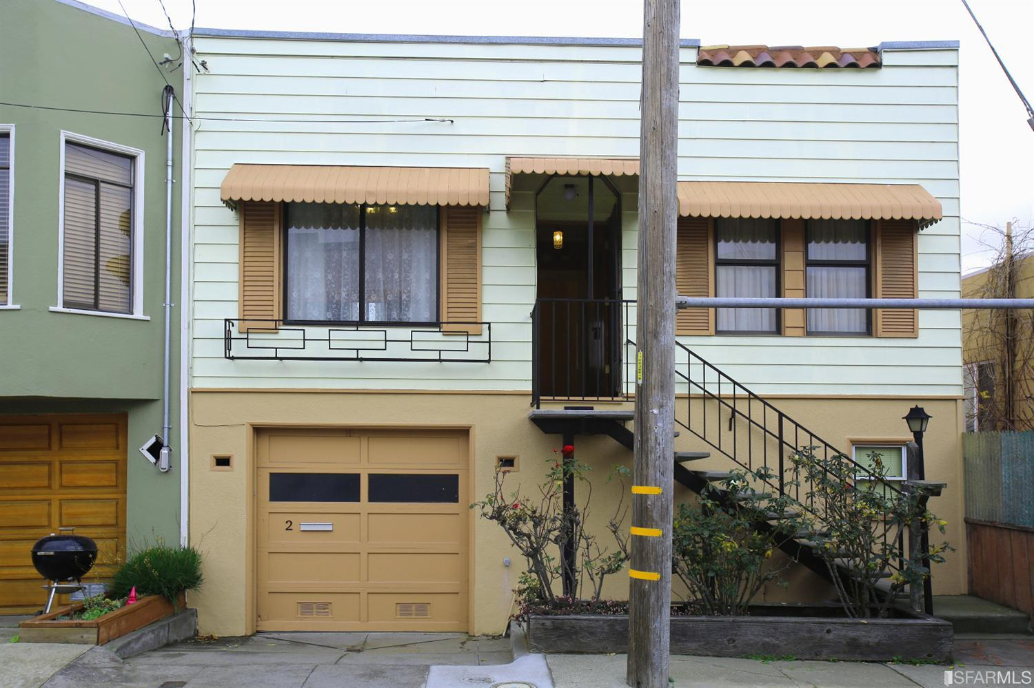 2 Rosella Ct, San Francisco, CA
