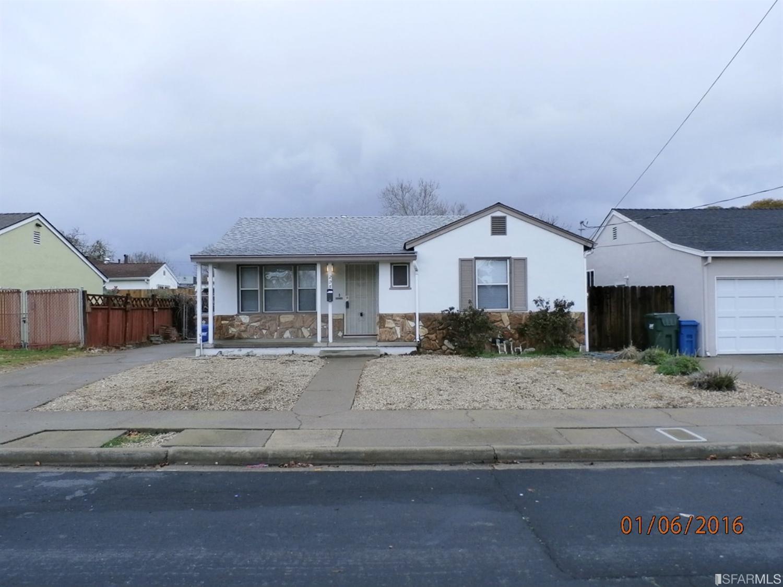 205 John Gildi Ave, Antioch, CA