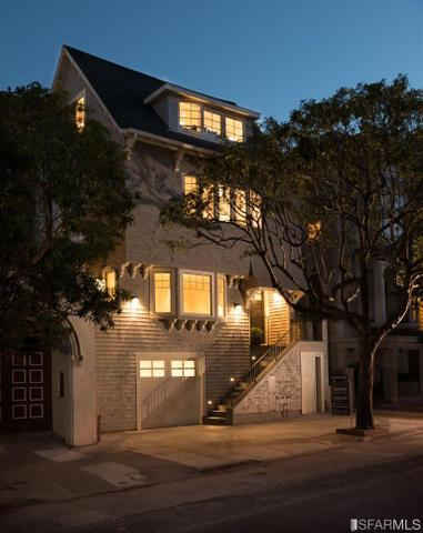 3323 Clay St, San Francisco, CA 94118