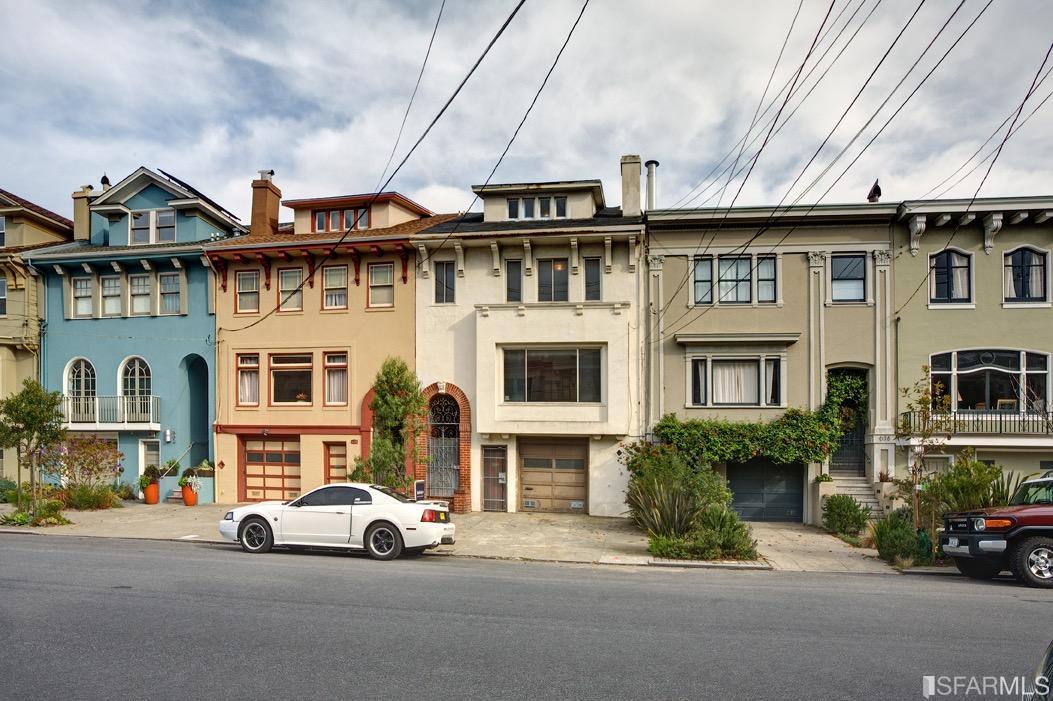 670 12th Ave, San Francisco, CA