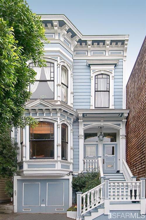 2831 Laguna St, San Francisco, CA