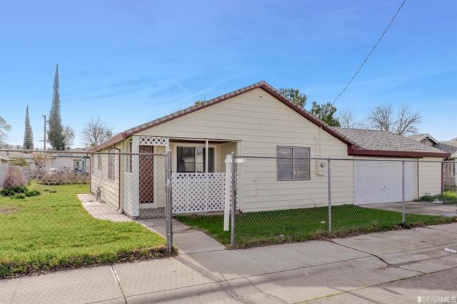 1160 Odonnell Ave, Sacramento, CA
