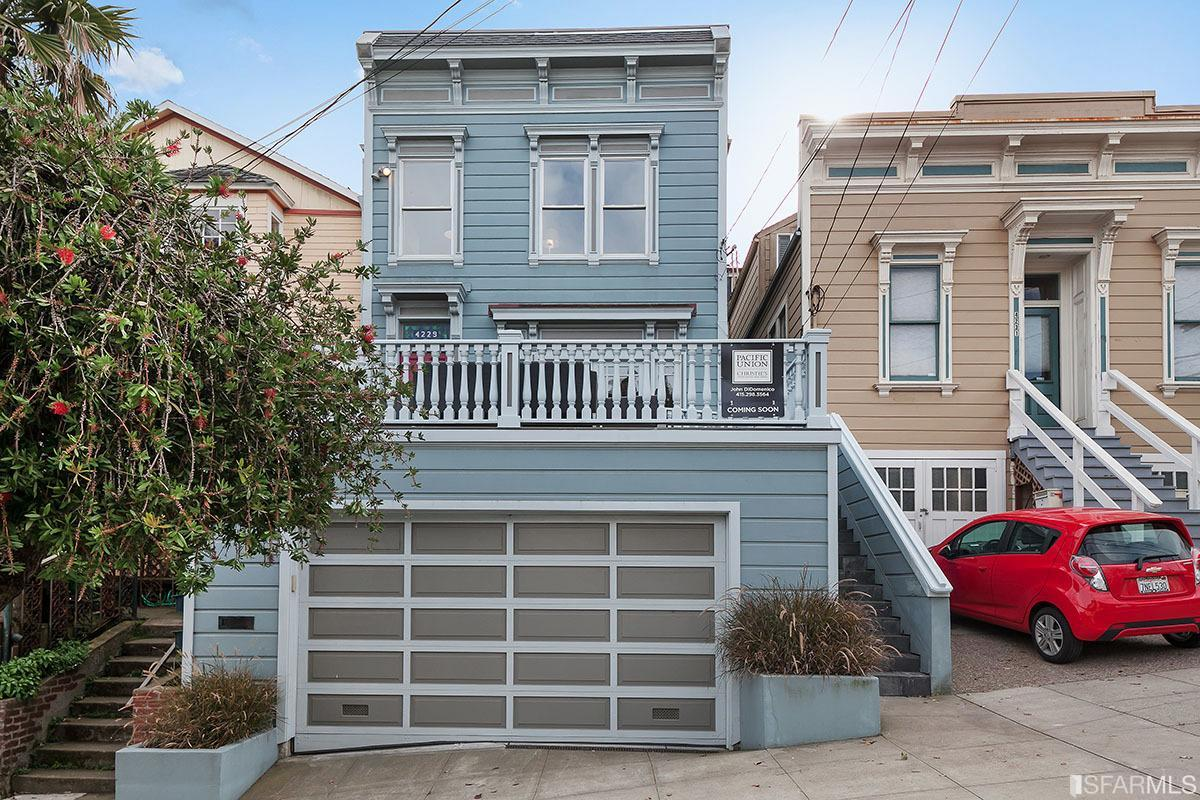 4229 26th St, San Francisco, CA
