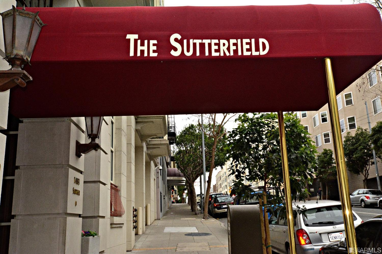 Undisclosed, San Francisco, CA