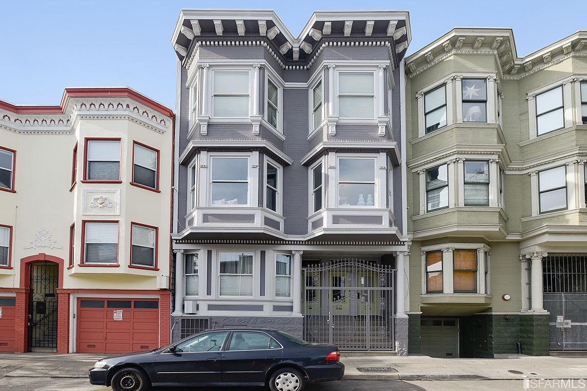 262 Guerrero St, San Francisco, CA