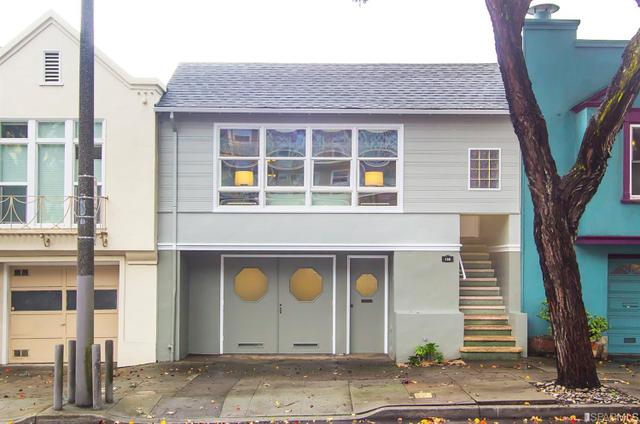 155 Monterey Blvd, San Francisco CA 94131