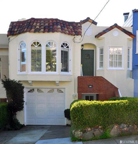 269 Joost Ave, San Francisco CA 94131