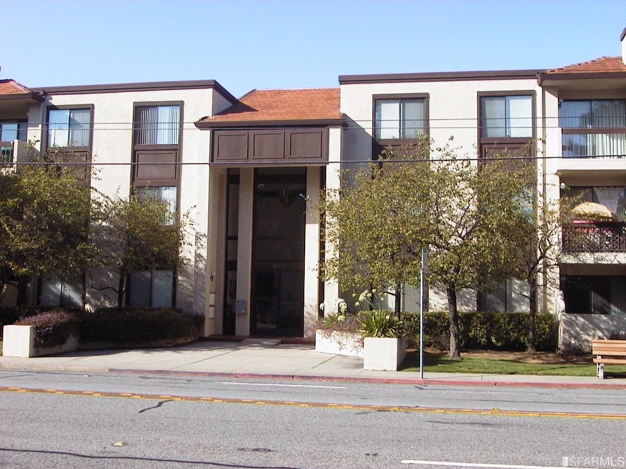 800 N El Camino Real #APT 206, San Mateo, CA