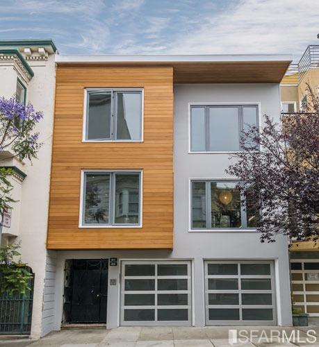 215 San Carlos St, San Francisco, CA