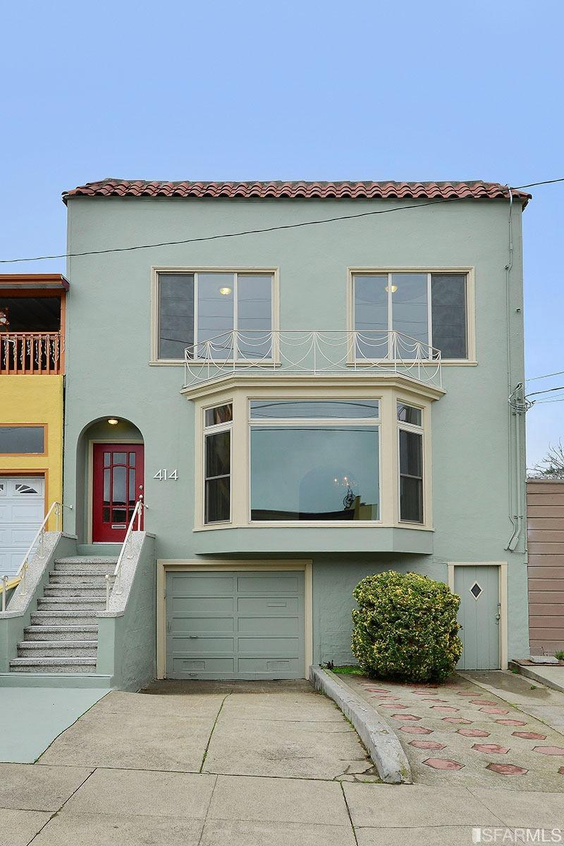 414 Hearst Ave, San Francisco, CA