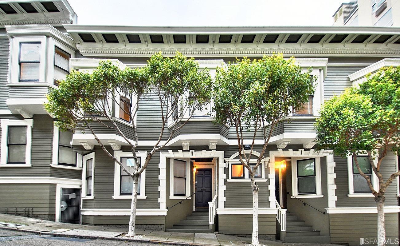 240 Myrtle St, San Francisco, CA