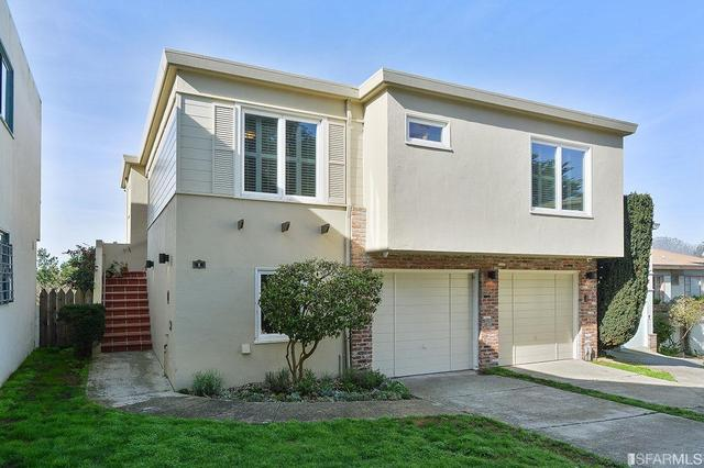 1 Gladeview Way, San Francisco CA 94131